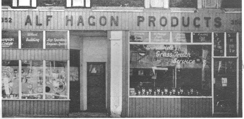 Hagon-Shop