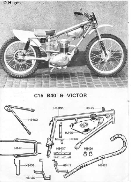 Hagon-BSA